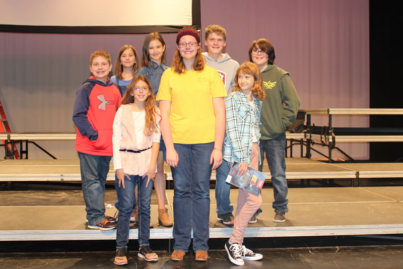 School House Rock Live Cast